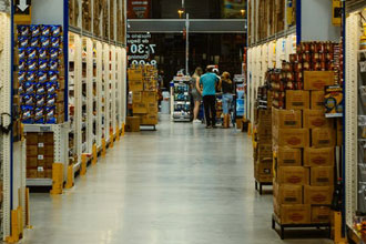 Vinyls Wholesalers